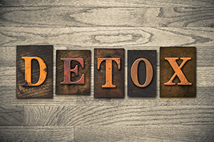 detoxification clearbrook treatment centers