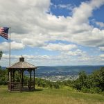 Gazebo Overlook | Clearbrook