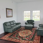 God Room | Clearbrook Treatment Centers | Clearbrook INC