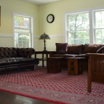 Waiting Room | Clearbrook Treatment Centers