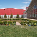 garden at clearbrook treatment centers