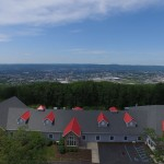 Aerial | Clearbrook Treament Centers | Clearbrook INC
