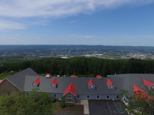 Aerial   Clearbrook Treament Centers   Clearbrook INC