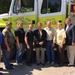 Fire Company | Clearbrook Treatment Centers | Clearbrook INC