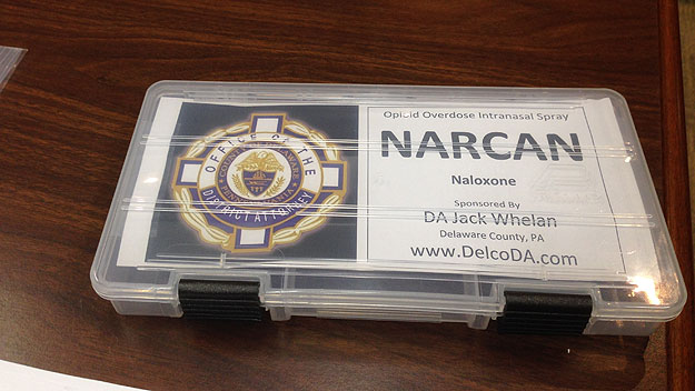 Should 1st Responders Carry Narcan? - Clearbrook Treatment Centers
