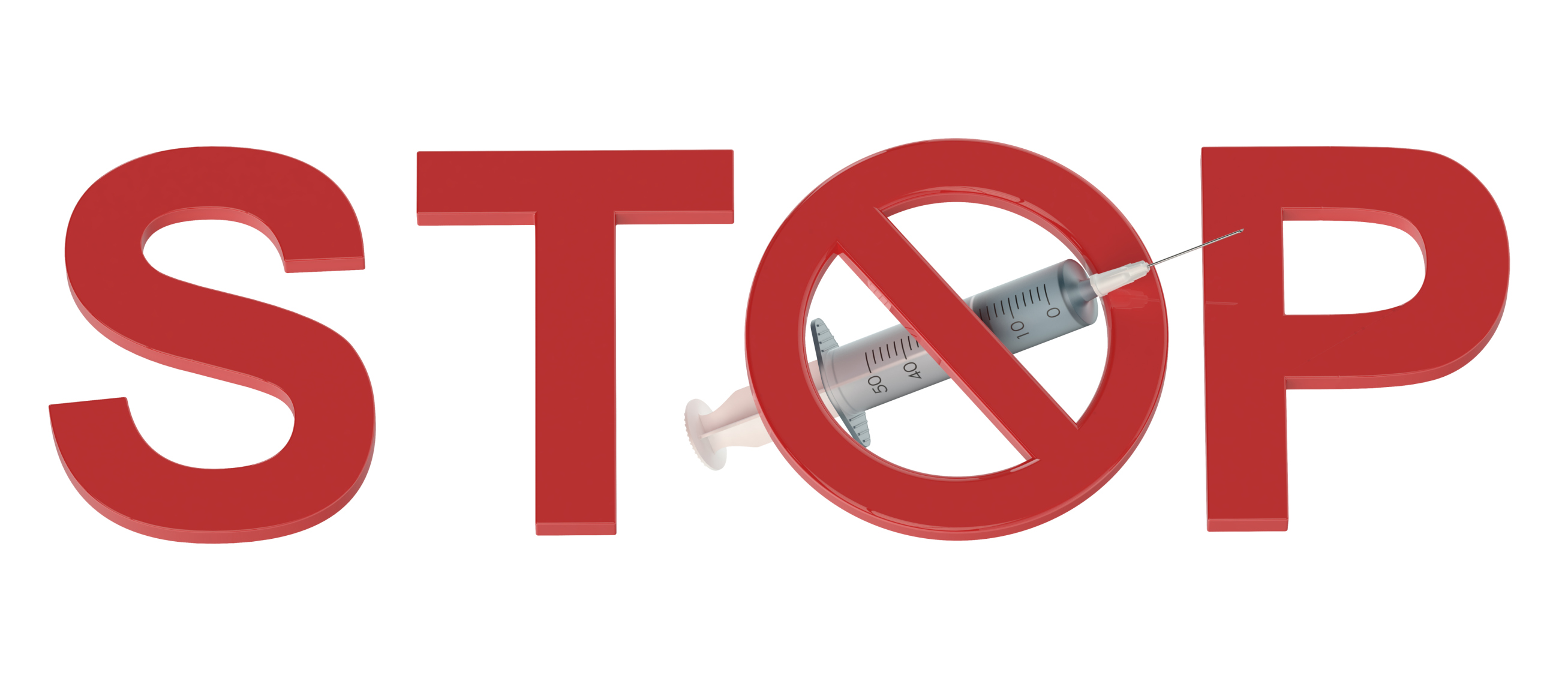 Stop Heroin Deaths | Clearbrook Treatment Centers