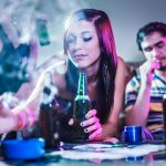 sober young people | Clearbrook Treatment Centers
