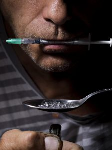 Heroin | Clearbrook Treatment Centers