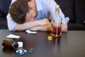 Drug Addiction | Clearbrook Treatment Centers