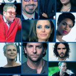 collage of celebrities Addiction | Clearbrook Treatment Centers
