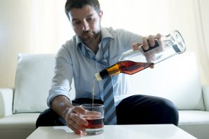 Alcohol Addiction | Clearbrook Treatment Centers