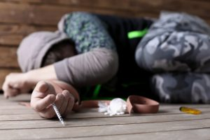 Overdose Deaths   Clearbrook Treatment Centers