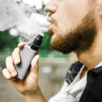 Are E-cigarettes Dangerous?