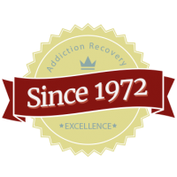 Since 1972 Addiction Recovery Excellence