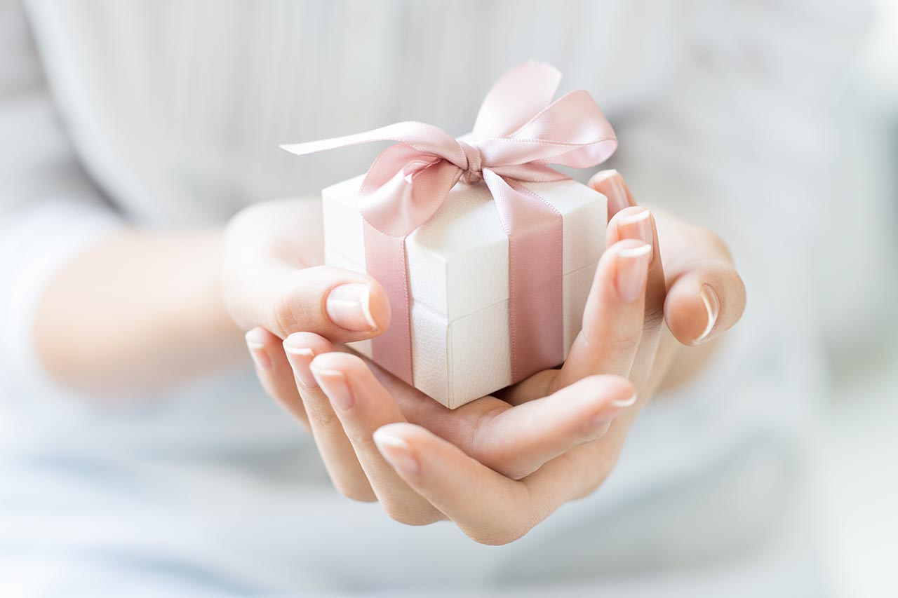 small gift