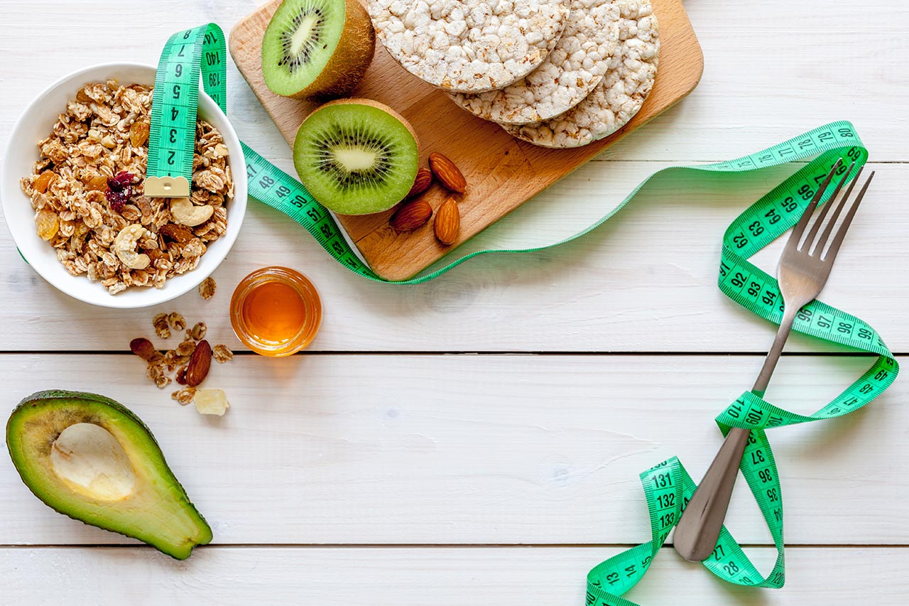 The Best Diet for Addiction Recovery
