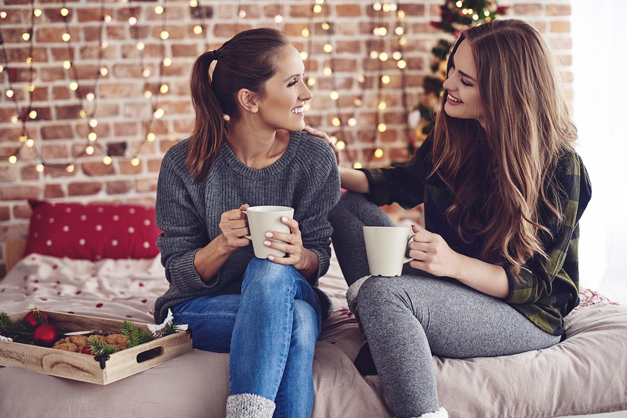 How To Help Someone In Recovery During the Holidays