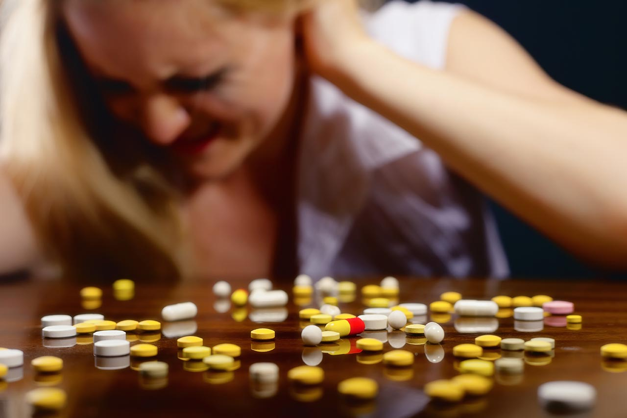 Difference Between Physical and Psychological Dependence