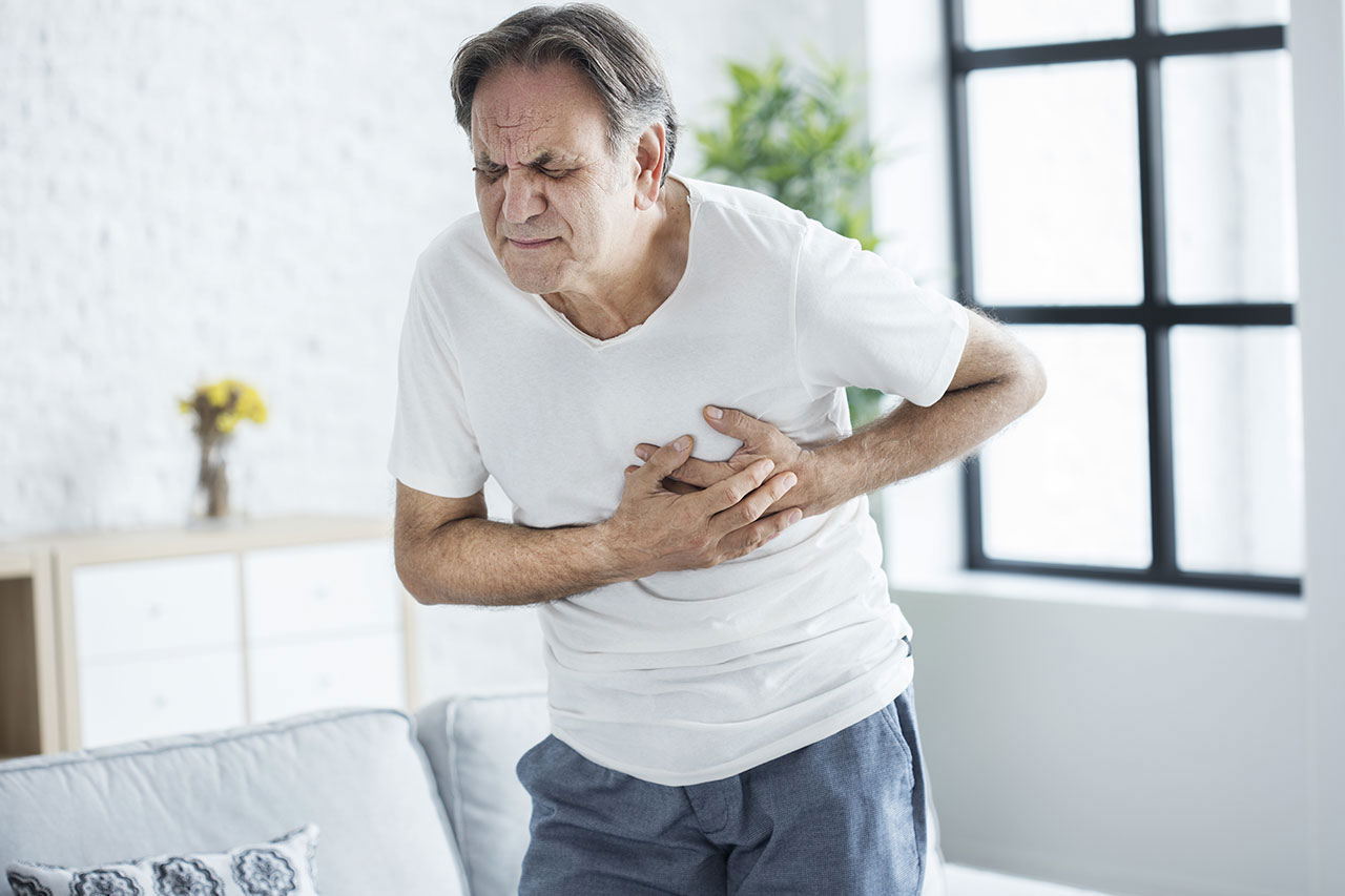 link between vioxx and heart attacks