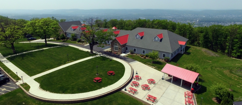 Residential Dorms | Clearbrook