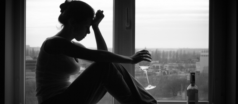 Alcoholism Disease | Clearbrook Treatment Centers