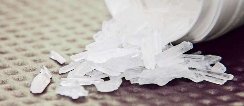 Crystal Meth Addiction | Clearbrook Treatment Centers