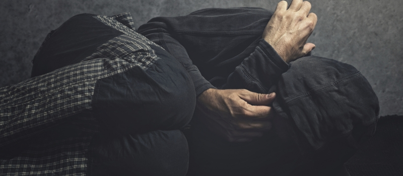 HItting Bottom in Addiction | Clearbrook Treatment Centers