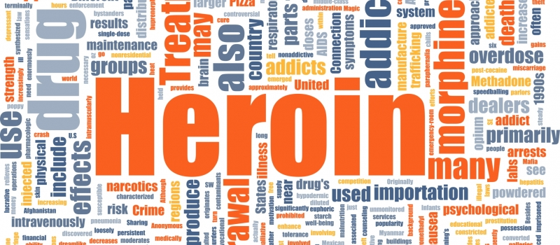 Heroin Addiction | Clearbrook Treatment Centers