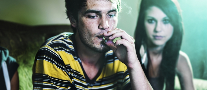 Smoke Weed in Recovery   Clearbrook Treatment Centers