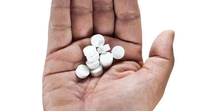 Opioids Overdose   Clearbrook Treatment Centers