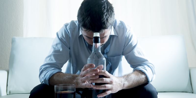 Alcoholism | Clearbrook Treatment Centers