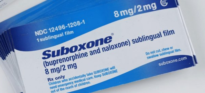 Suboxone | Clearbrook Treatment Centers